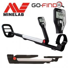 Détecteur de métaux Minelab Go-Find 11