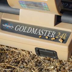 White's GoldMaster 24K