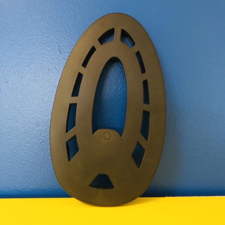 Protège disque elliptique pour Fisher (23 cm)