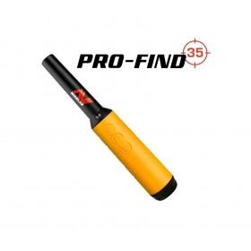 Pointer Minelab Pro Find 35