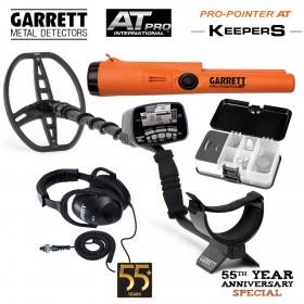 Garrett AT Pro 55ème...