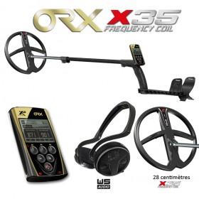 XP ORX 28 X35 avec casque...