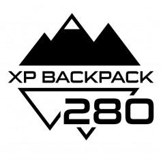 Logo du XP Backpack 280