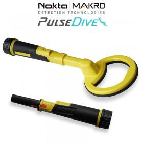 Détecteur Pulse Dive Nokta Makro