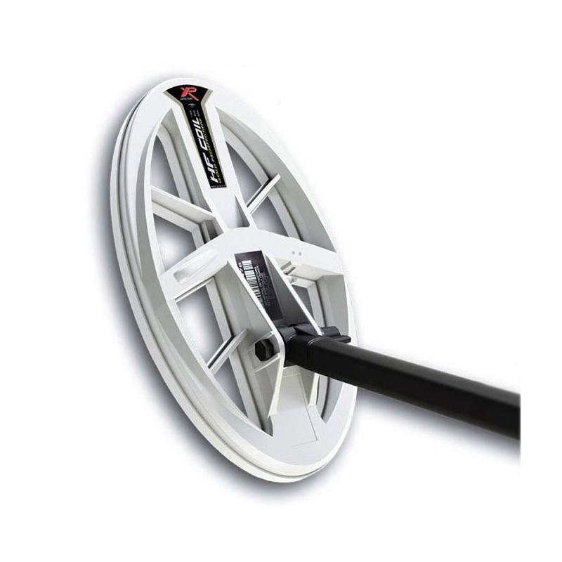 Disque XP elliptique HF 24 x 13cm