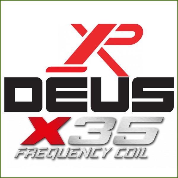 XP Deus X35